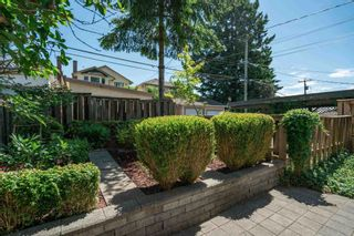 Photo 22: 8454 HUDSON Street in Vancouver: Marpole 1/2 Duplex for sale (Vancouver West)  : MLS®# R2606908