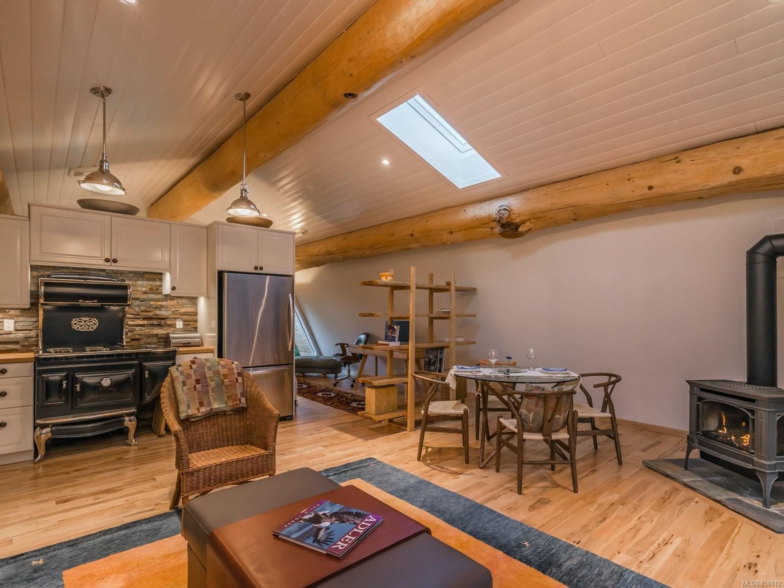 Photo 53: Photos: 6030 MINE Rd in : NI Port McNeill House for sale (North Island)  : MLS®# 858012