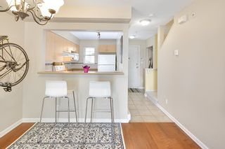 """Photo 7: 20 123 SEVENTH Street in New Westminster: Uptown NW Townhouse for sale in """"ROYAL CITY TERRACE"""" : MLS®# R2170926"""