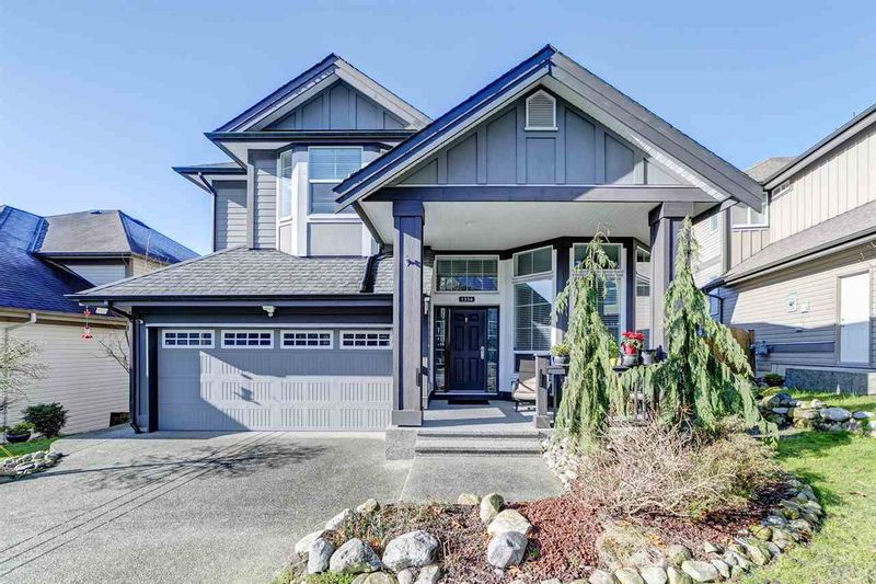FEATURED LISTING: 1334 FIFESHIRE Street Coquitlam