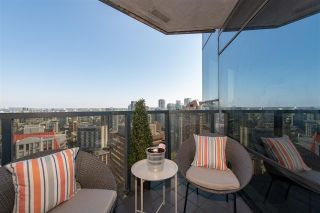 Photo 14: 2507 1050 BURRARD STREET in Vancouver: Downtown VW Condo for sale (Vancouver West)  : MLS®# R2263975