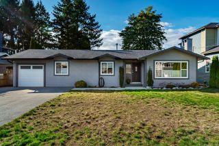Photo 2: 11721 BLAKELY Road in Pitt Meadows: South Meadows House for sale : MLS®# R2624937