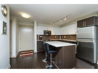 "Photo 3: 302 8695 160 Street in Surrey: Fleetwood Tynehead Condo for sale in ""MONTEROSSO"" : MLS®# R2099400"