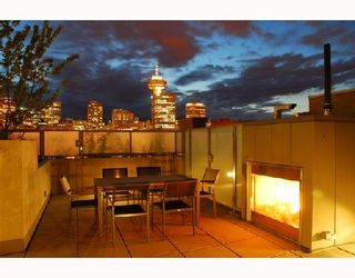 """Photo 9: 306 528 BEATTY Street in Vancouver: Downtown VW Condo for sale in """"THE BOWMAN BLOCK"""" (Vancouver West)  : MLS®# V676620"""
