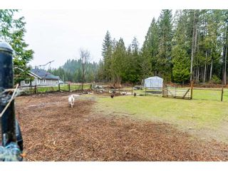 Photo 28: 30727 KEYSTONE Avenue in Mission: Mission-West House for sale : MLS®# R2553410