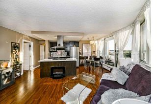 "Photo 8: 501 31 ELLIOT Street in New Westminster: Downtown NW Condo for sale in ""ROYAL ALBERT TOWERS"" : MLS®# R2517434"