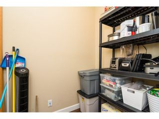 """Photo 16: 154 8328 207A Street in Langley: Willoughby Heights Condo for sale in """"Yorkson Creek"""" : MLS®# R2252850"""
