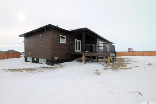 Photo 42: 836 Huntington Place in Swift Current: Highland Residential for sale : MLS®# SK834020