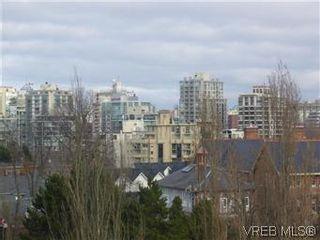 Photo 11: 809 620 Toronto St in VICTORIA: Vi James Bay Condo for sale (Victoria)  : MLS®# 590578