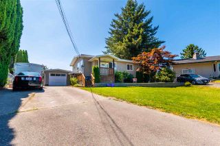 """Photo 1: 45640 NEWBY Drive in Chilliwack: Sardis West Vedder Rd House for sale in """"SARDIS"""" (Sardis)  : MLS®# R2481893"""