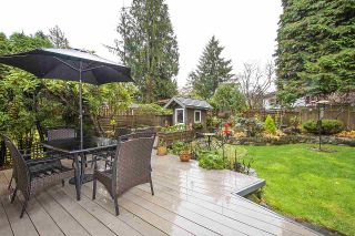 Photo 29: 4353 RAEBURN Street in North Vancouver: Deep Cove House for sale : MLS®# R2518343