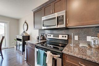 Photo 5: 1111 162 Street in Edmonton: Zone 56 House Half Duplex for sale : MLS®# E4260240