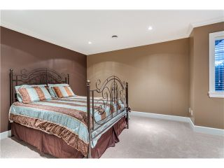 Photo 15: 345 MUNDY ST in Coquitlam: Coquitlam East House for sale : MLS®# V1120861