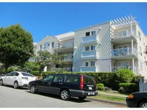 """Main Photo: PH6 5788 VINE Street in Vancouver: Kerrisdale Condo for sale in """"KERRISDALE"""" (Vancouver West)  : MLS®# V915130"""