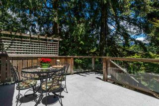 Photo 9: 1196 DEEP COVE Road in North Vancouver: Deep Cove Townhouse for sale : MLS®# R2279421
