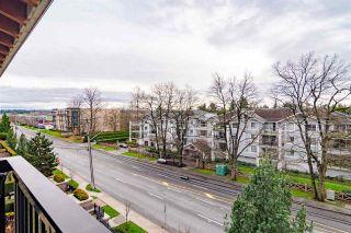 """Photo 30: 404 21009 56 Avenue in Langley: Salmon River Condo for sale in """"Cornerstone"""" : MLS®# R2519052"""