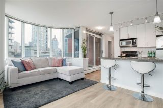 """Photo 1: 1005 688 ABBOTT Street in Vancouver: Downtown VW Condo for sale in """"Firenze II"""" (Vancouver West)  : MLS®# R2541367"""