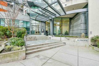 """Photo 18: 2505 501 PACIFIC Street in Vancouver: Downtown VW Condo for sale in """"THE 501"""" (Vancouver West)  : MLS®# R2436653"""