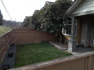 """Photo 17: 8 5623 TESKEY Way in Chilliwack: Promontory Townhouse for sale in """"WISTERIA HEIGHTS"""" (Sardis)  : MLS®# R2555897"""
