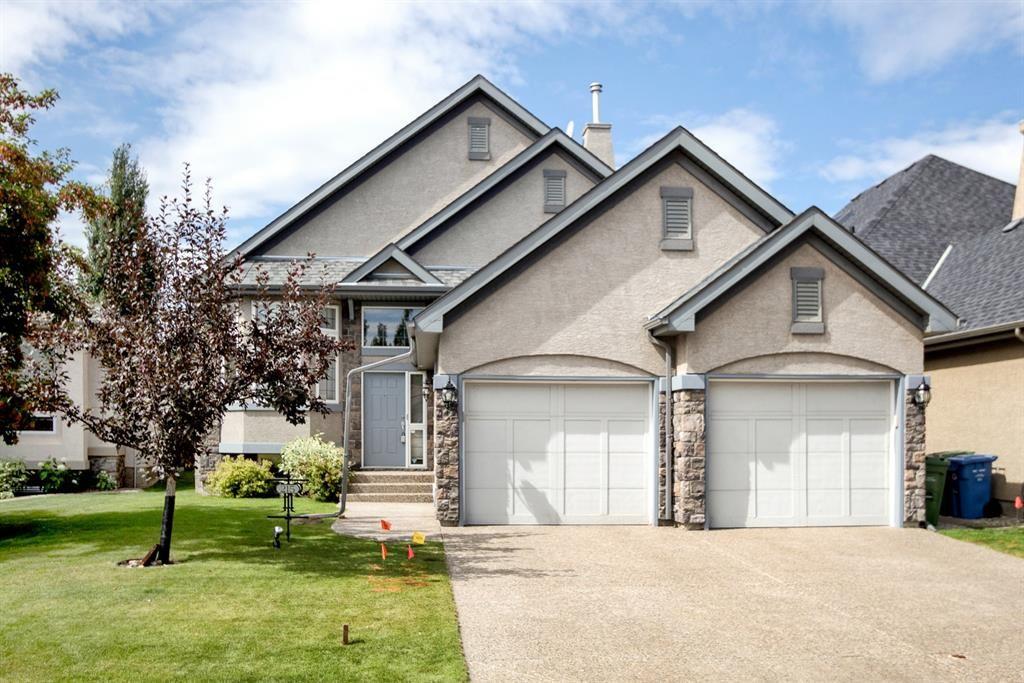 Main Photo: 215 Cranleigh Bay SE in Calgary: Cranston Detached for sale : MLS®# A1062525