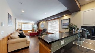 """Photo 1: 138 6747 203 Street in Langley: Willoughby Heights Townhouse for sale in """"Sagebrook"""" : MLS®# R2396835"""