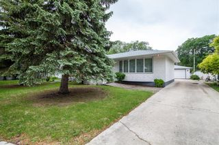 Photo 6: 47 Athlone Drive in Winnipeg: Grace Hospital Residential for sale (5F)  : MLS®# 202012947