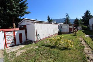 Photo 17: 143 3350 NE 10 Avenue in Salmon Arm: Manufactured Home for sale : MLS®# 10086591