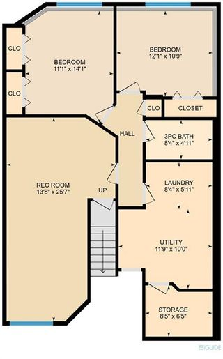 Photo 3: 44 CITADEL Close NW in Calgary: Citadel Detached for sale : MLS®# C4220518