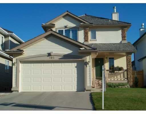 Main Photo:  in CALGARY: Valley Ridge Residential Detached Single Family for sale (Calgary)  : MLS®# C3201413
