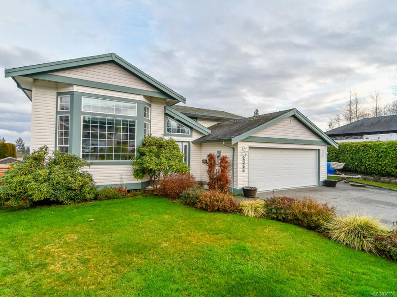 Main Photo: 2355 Strawberry Pl in CAMPBELL RIVER: CR Willow Point House for sale (Campbell River)  : MLS®# 830896