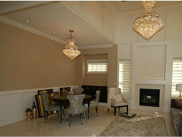"""Photo 3: Photos: 10248 RUSKIN Road in Richmond: South Arm House for sale in """"SOUTHARM"""" : MLS®# V1098395"""