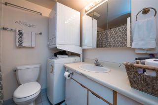 """Photo 15: 703 1127 BARCLAY Street in Vancouver: West End VW Condo for sale in """"BARCLAY COURT"""" (Vancouver West)  : MLS®# R2575156"""