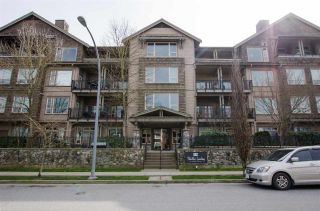 """Photo 17: 311 250 SALTER Street in New Westminster: Queensborough Condo for sale in """"PADDLERS LANDING"""" : MLS®# R2445205"""