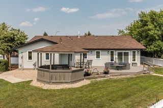 Photo 46: 123 Gathercole Crescent in Saskatoon: Silverwood Heights Residential for sale : MLS®# SK864468