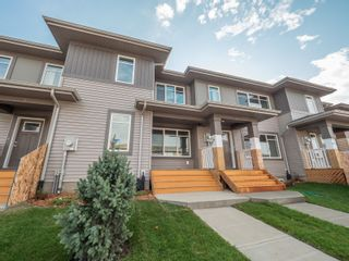 Photo 28: 2615 201 Street in Edmonton: Zone 57 Attached Home for sale : MLS®# E4262205
