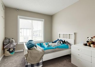 Photo 22: 558 130 New Brighton Way SE in Calgary: New Brighton Row/Townhouse for sale : MLS®# A1112335