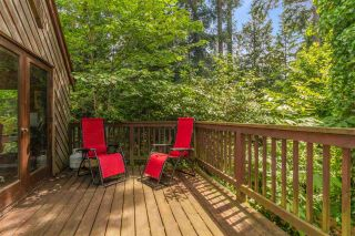 """Photo 27: 6490 MADRONA Crescent in West Vancouver: Horseshoe Bay WV House for sale in """"Horseshoe Bay"""" : MLS®# R2590722"""