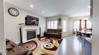 Photo 3: 1221 29 Street in Edmonton: Zone 30 Attached Home for sale : MLS®# E4229602