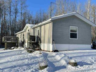 Photo 46: 26429 TWP RD 635: Rural Westlock County Manufactured Home for sale : MLS®# E4204957