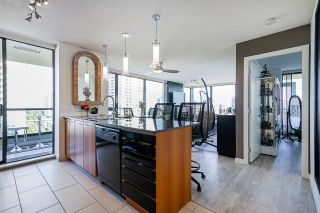 """Photo 7: 907 7108 COLLIER Street in Burnaby: Highgate Condo for sale in """"ARCADIA WEST"""" (Burnaby South)  : MLS®# R2595270"""
