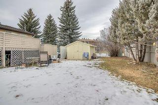 Photo 38: 14904 Deerfield Drive SE in Calgary: Deer Run Detached for sale : MLS®# A1053988