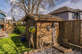 """Photo 5: 256 BOYNE Street in New Westminster: Queensborough House for sale in """"QUEENSBOROUGH"""" : MLS®# R2563096"""