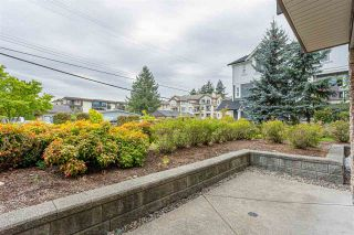 Photo 37: 110 32063 MT WADDINGTON Avenue in Abbotsford: Abbotsford West Condo for sale : MLS®# R2574604