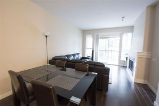 """Photo 5: 303 1153 KENSAL Place in Coquitlam: New Horizons Condo for sale in """"Roycroft by Polygon"""" : MLS®# R2180042"""