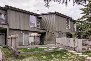 Photo 1: 104 420 GRIER Avenue NE in Calgary: Greenview House for sale