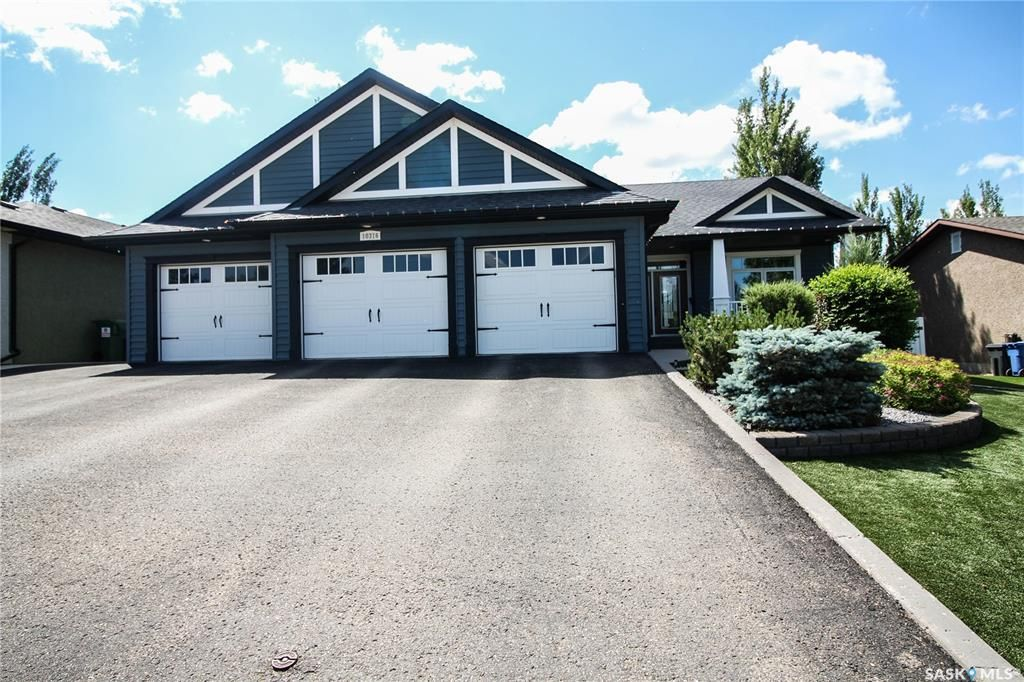 Main Photo: 10316 Bunce Crescent in North Battleford: Fairview Heights Residential for sale : MLS®# SK861086