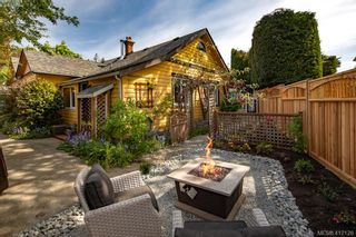 Photo 1: 1125 Clarke Rd in BRENTWOOD BAY: CS Brentwood Bay House for sale (Central Saanich)  : MLS®# 817107