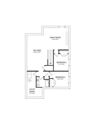 Photo 5: 47 CORTINA Villas SW in Calgary: Springbank Hill Semi Detached for sale : MLS®# C4299243