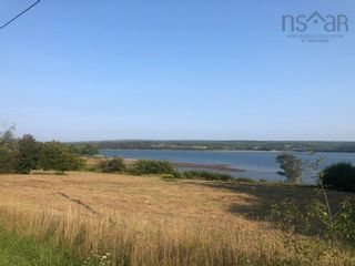 Photo 3: 9 Thomas Road in Digby: 401-Digby County Vacant Land for sale (Annapolis Valley)  : MLS®# 202122407