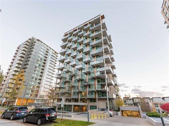 Main Photo: 1202 5782 BERTON Avenue in Vancouver: University VW Condo for sale (Vancouver West)  : MLS®# R2583282